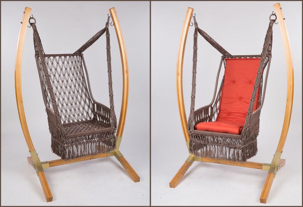 Кресло для качели